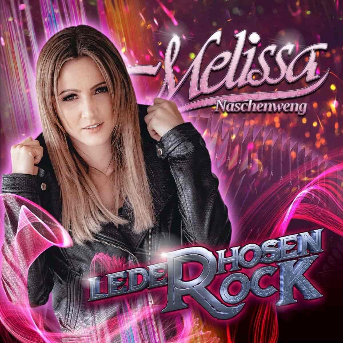 Melissa Naschenweng - Neues Album LederHosenRock