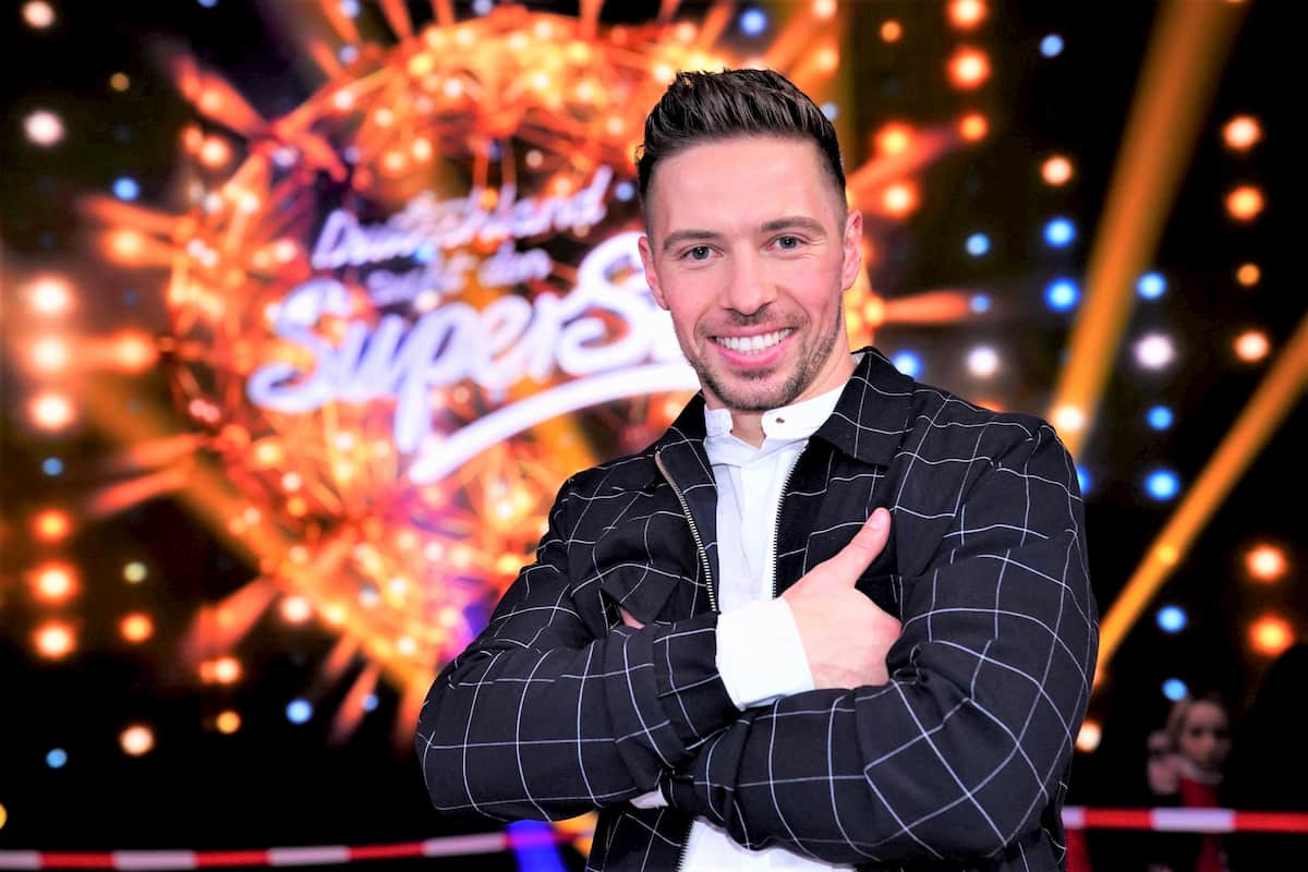 Ramon Roselly ist Sieger DSDS 2020