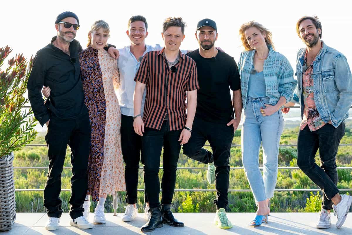 Sing meinen Song 2020: Wer ist wann beim Tauschkonzert? Hier im Bild Jan Plewka, LEA, Nico Santos, Michael Patrick Kelly, MoTrip, Ilse DeLange und Max Giesinger