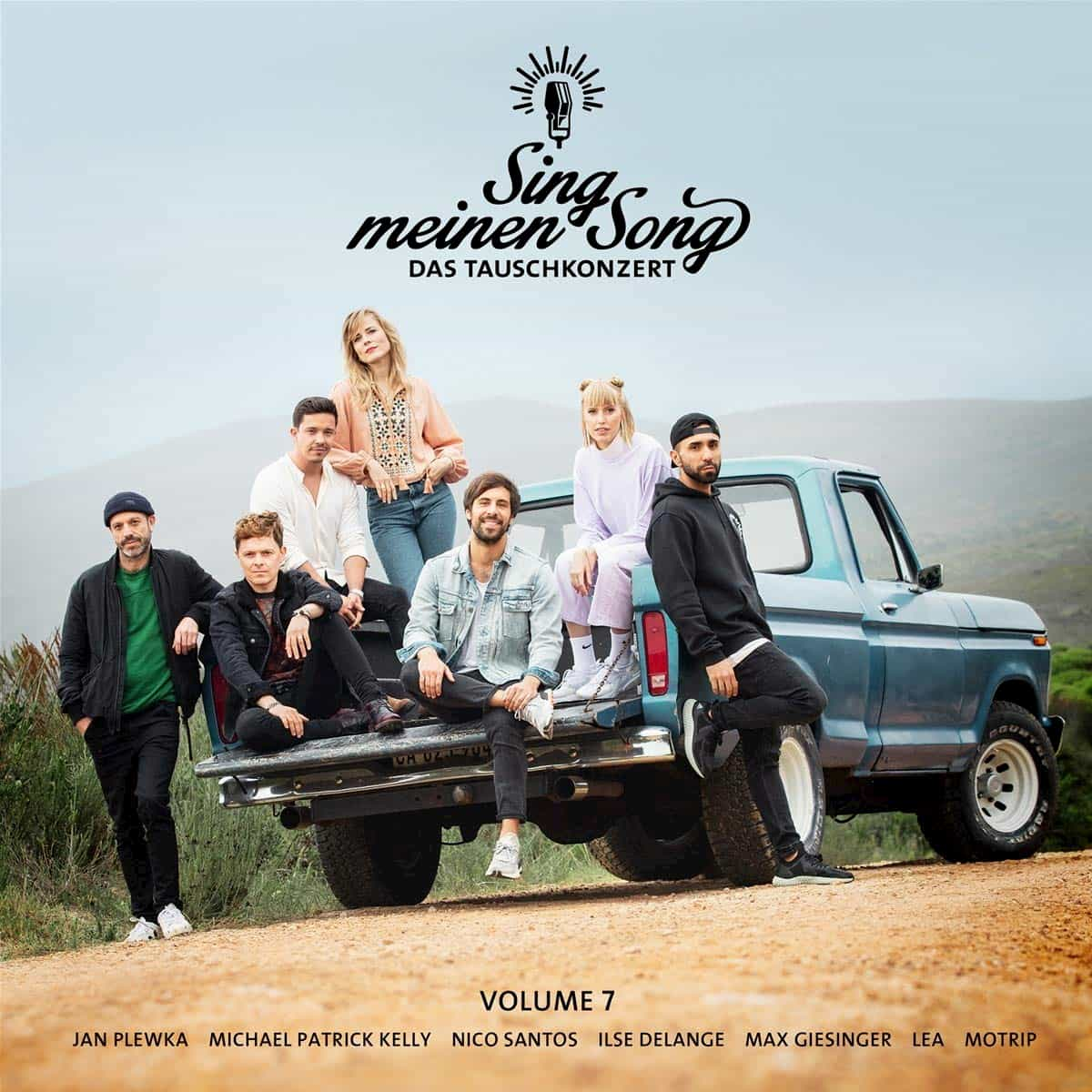 Sing Mein Song 2021 Cd