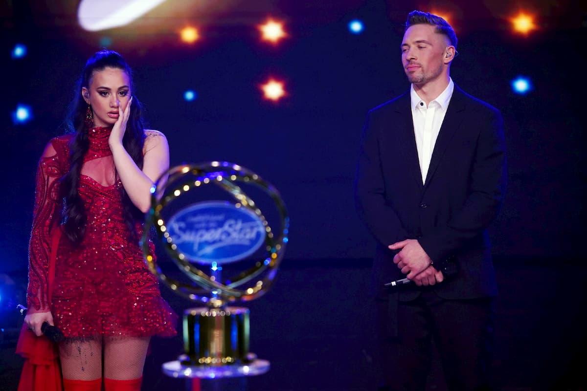 Wer gewinnt DSDS 2020 - Chiara D'Amino und Ramon Roselly vor der letzten Entscheidung nach Zuschauer-Vorting