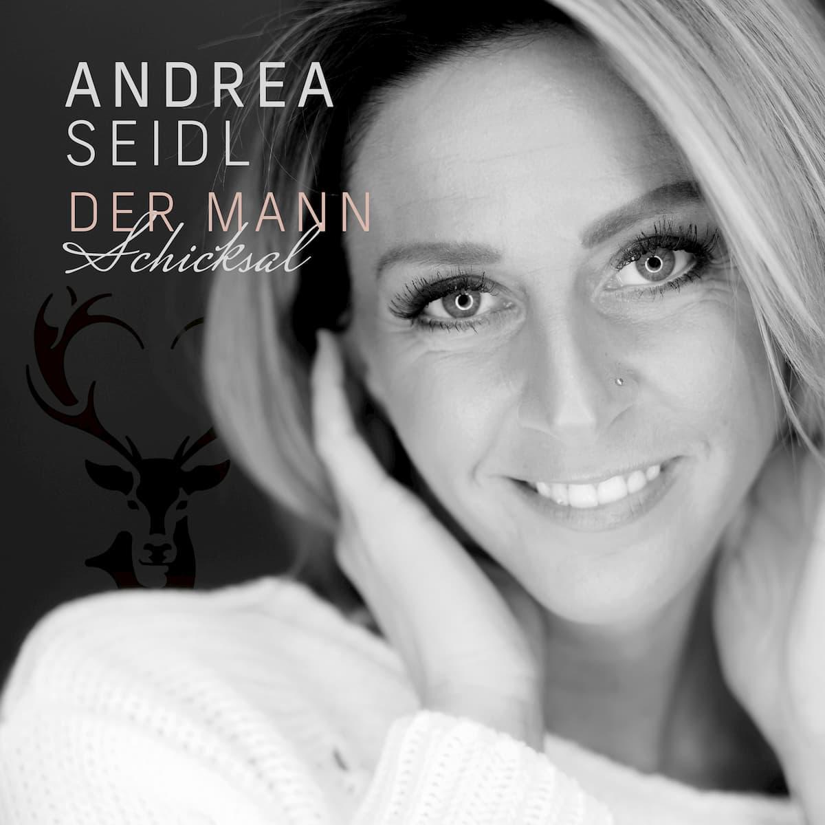 """Andrea Seidl hat ihr Schlager-Album """"Schicksal"""" veröffentlicht"""