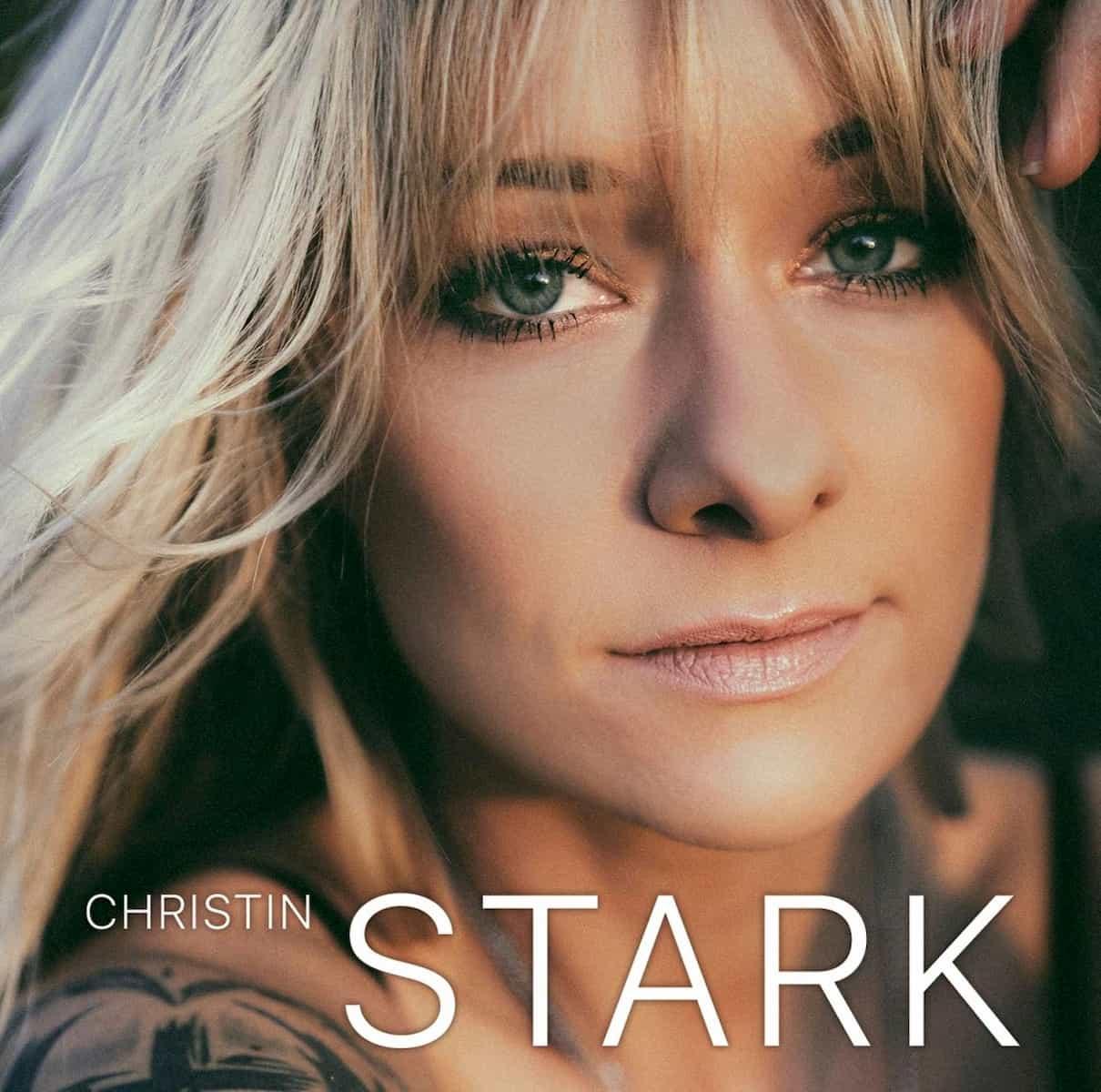 """Christin Stark CD """"Stark"""" 2020"""