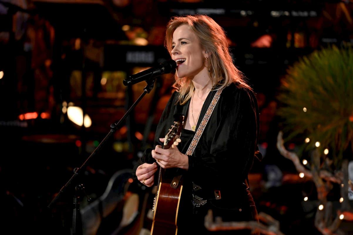 Ilse DeLange bei Sing meinen Song am 5.5.2020