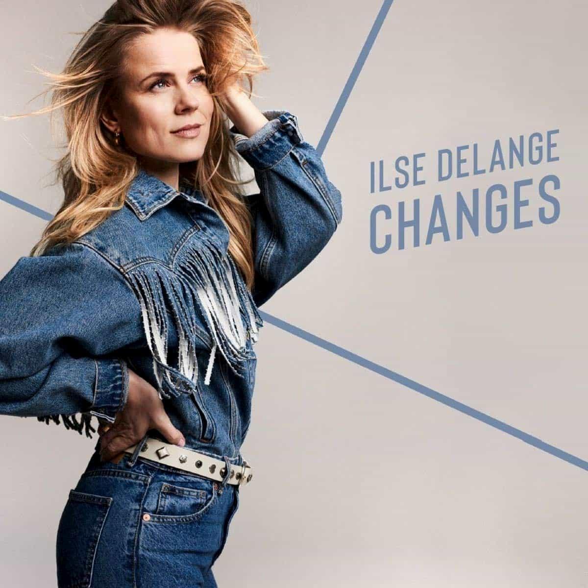 Ilse DeLange veröffentlicht neues Album Changes - moderne Country-Musik mit viel Gefühl