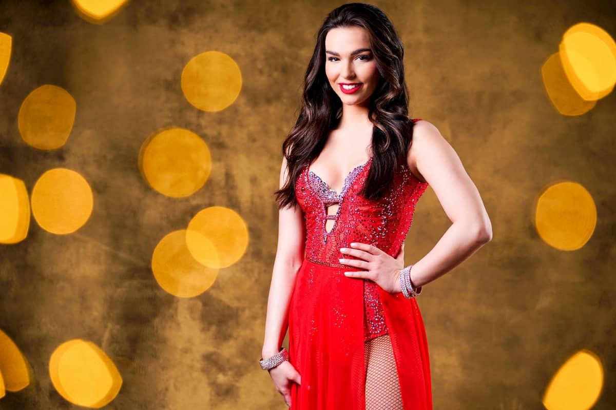 Let's dance - Gewinner 2020 - Lili Paul-Roncalli