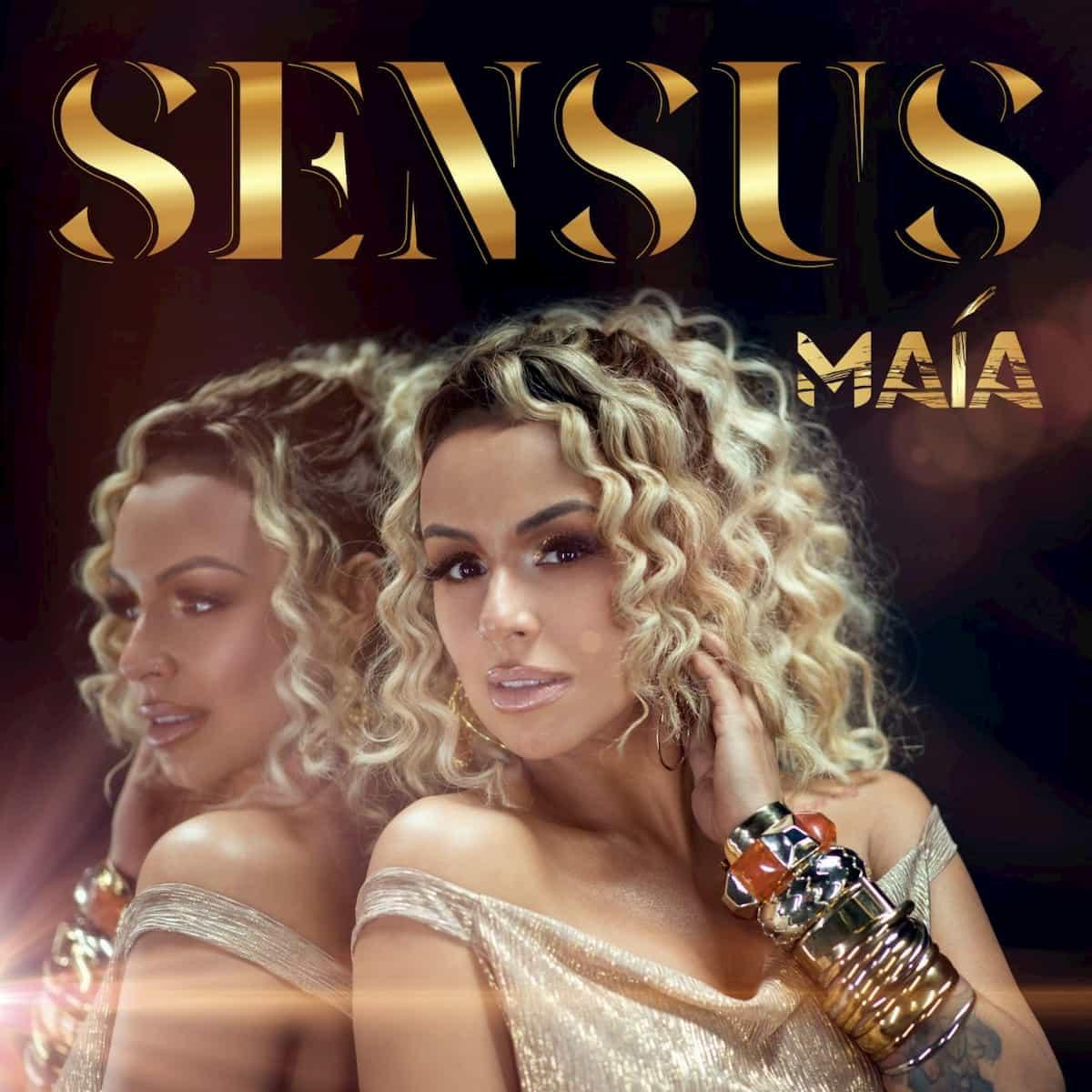 """Maia veröffentlicht Salsa-Album """"Sensus"""""""