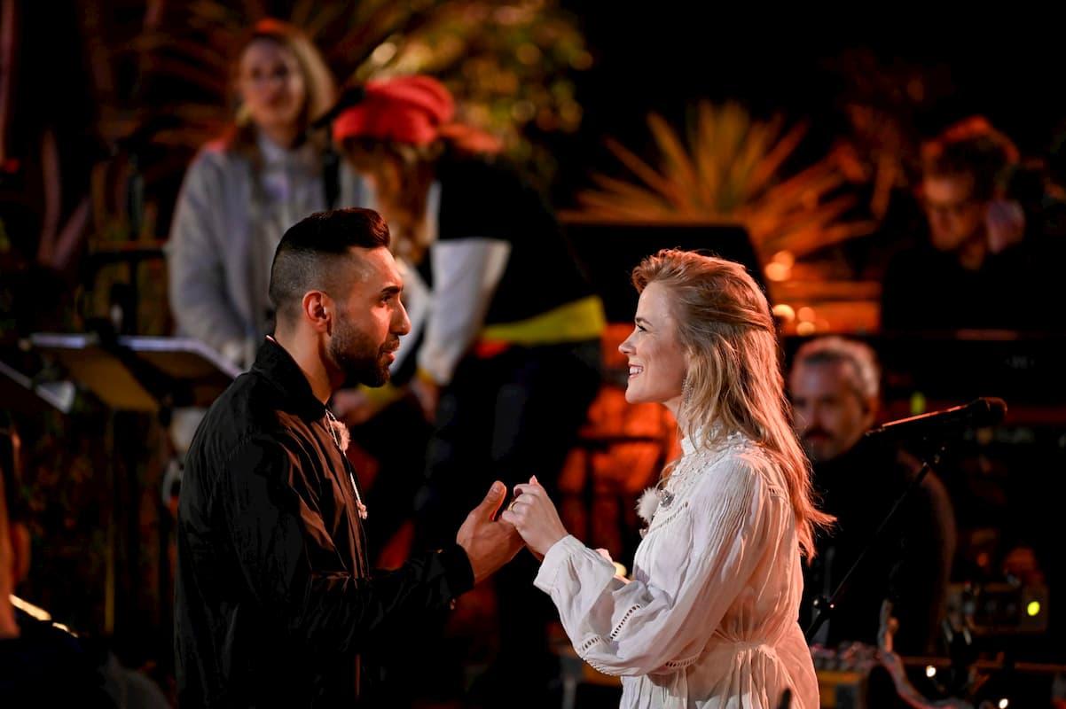 MoTrip mit Ilse Delange bei Sing meinen Song am 26.5.2020