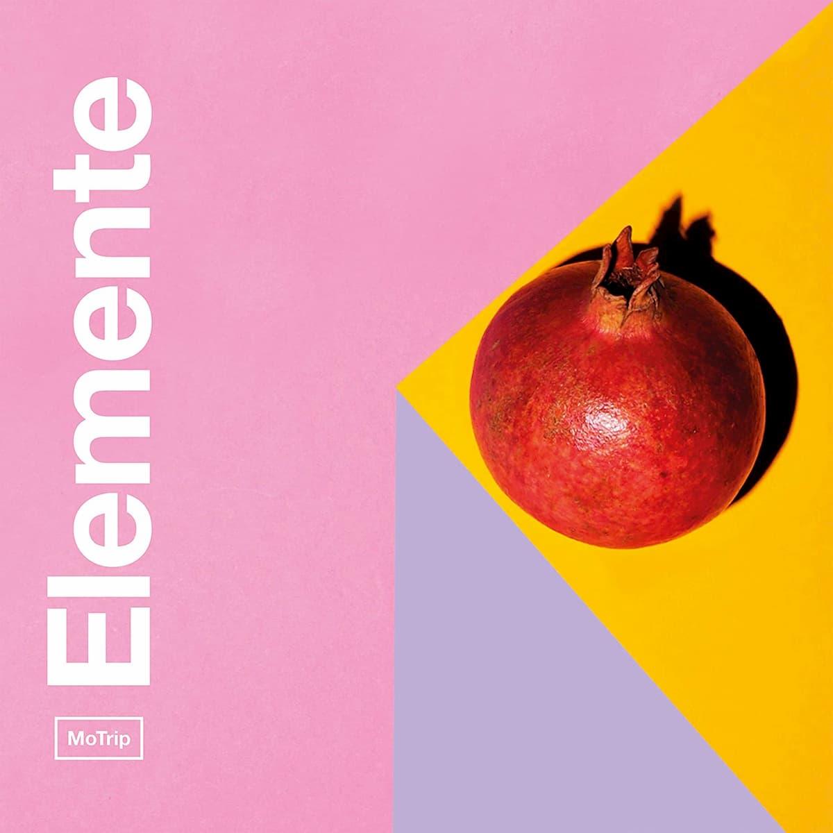 MoTrip veröffentlicht Album Elemente - Best of MoTrip