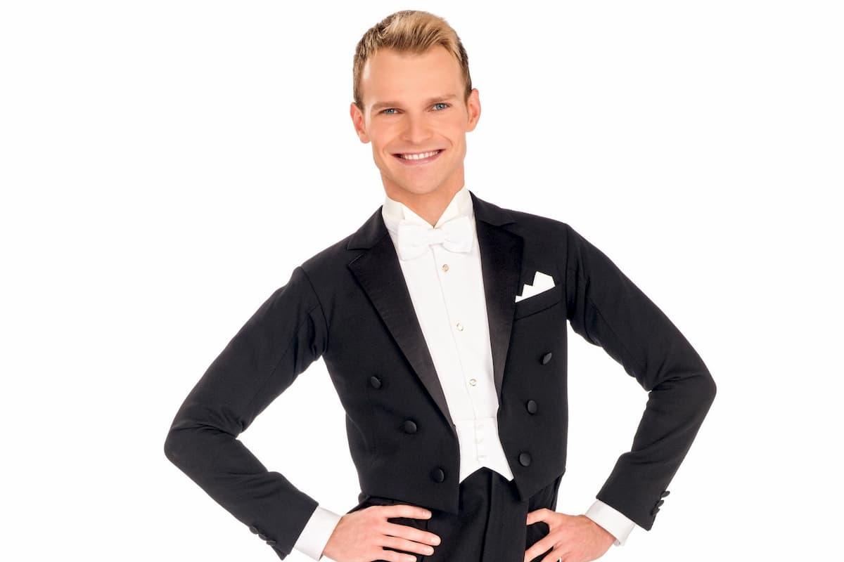 Dancing Stars 2020 Vadim Garbuzov tanzt statt Willi Gabalier