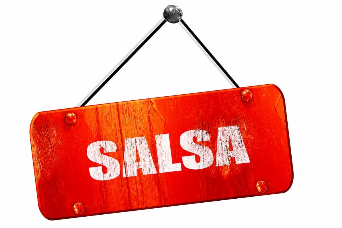 Salsa-Magazin von Salsango - Informationen, Tipps, Anregungen und Veranstaltungen