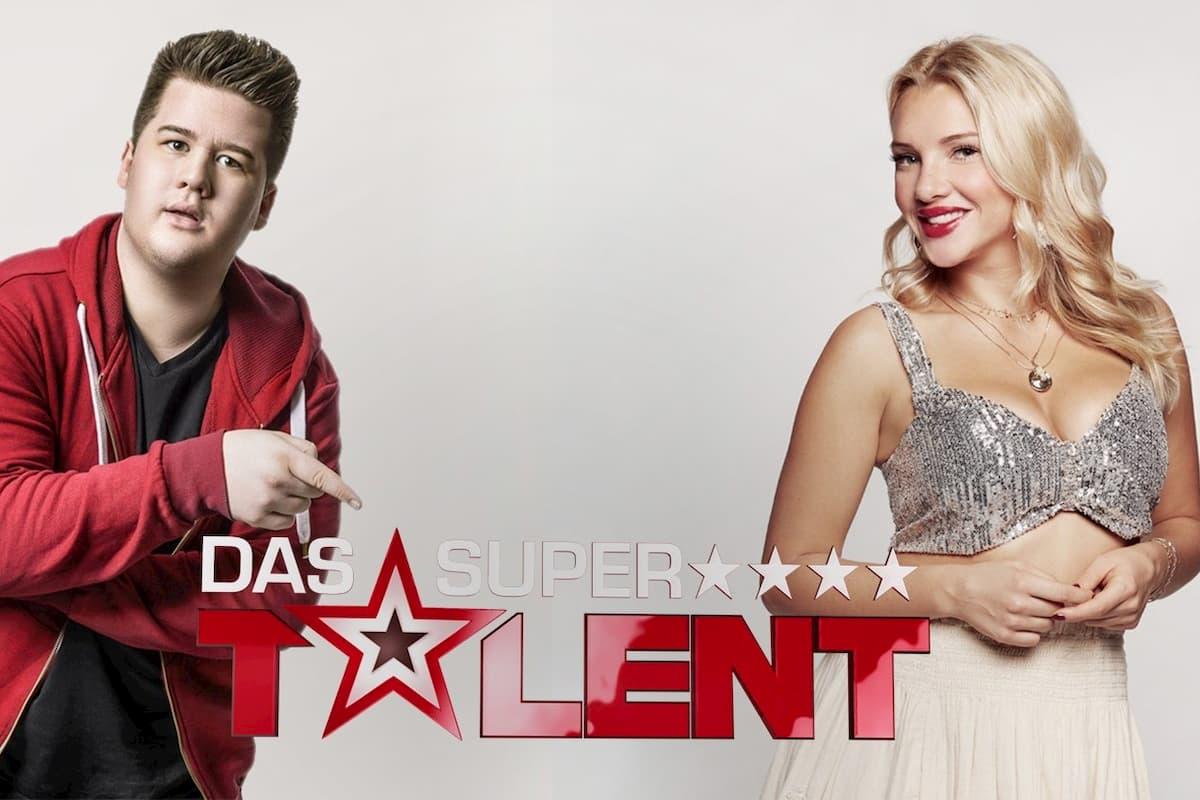 Supertalent 2020 - Neue Jury-Mitglieder Chris Tall und Evelyn Burdecki