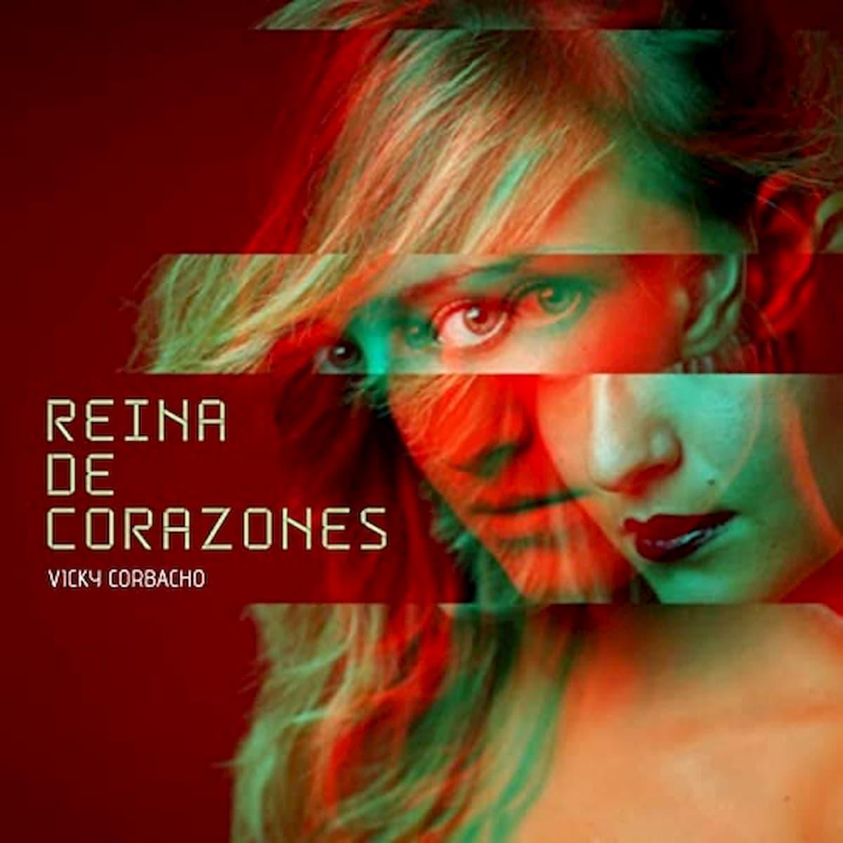 "Vicky Corbacho - Bachata-Album 2020 ""Reina de corazones"""