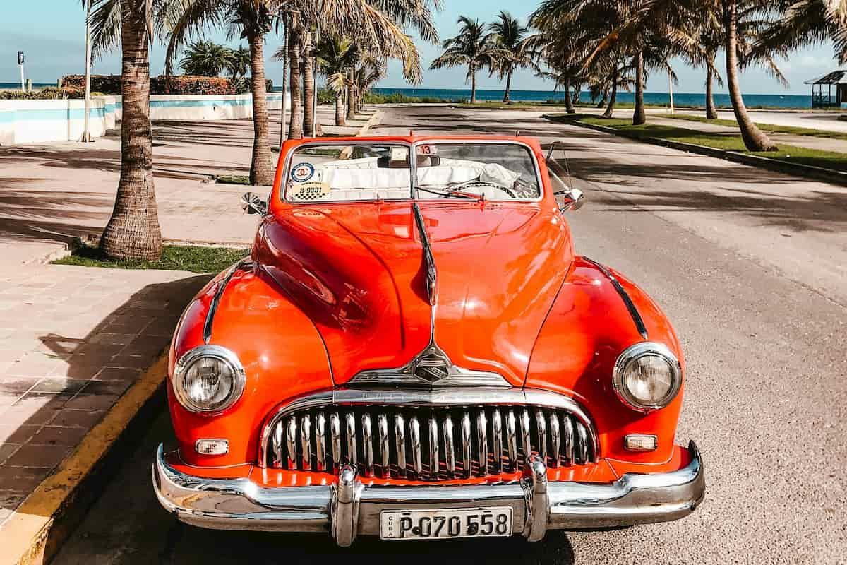 Havana Nights 2022 Tanz-Show aus Kuba im Frühjahr 2022 in Deutschland und Österreich