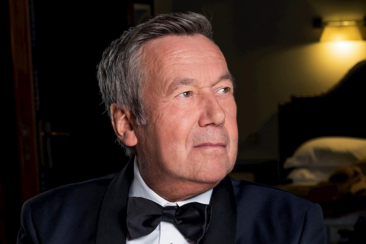"""Roland Kaiser gleich 2 x im MDR am 31.7.2020 bei """"Alle singen Kaiser"""" und am 1.8.2020 mit der Kaisermania vom letzten Jahr"""