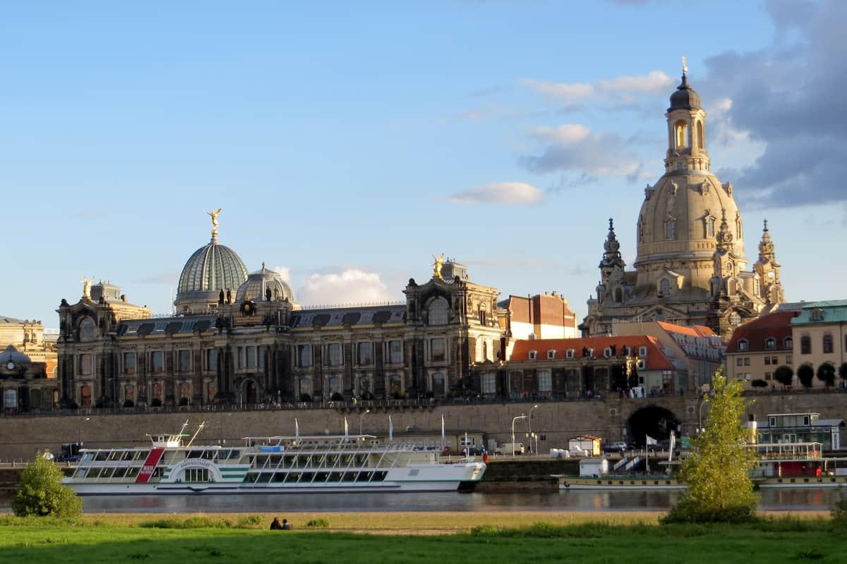 Salsa Dresden - Doch noch 2 Party-Highlights im Sommer 2020 für Salsa-Tänzer