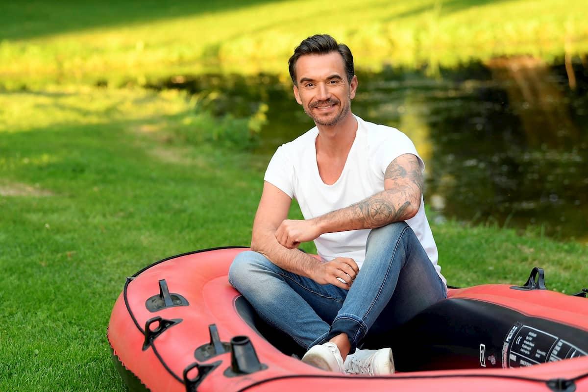 Schlager, Stars & Sterne am 25.7.2020 Florian Silbereisen live aus Österreich