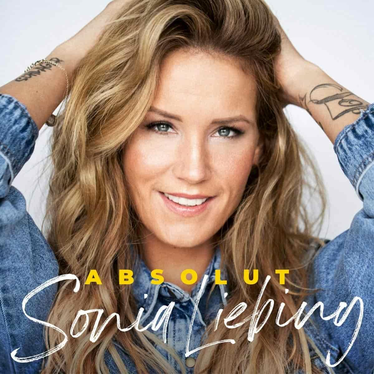 Sonia Liebing - CD Absolut 2020