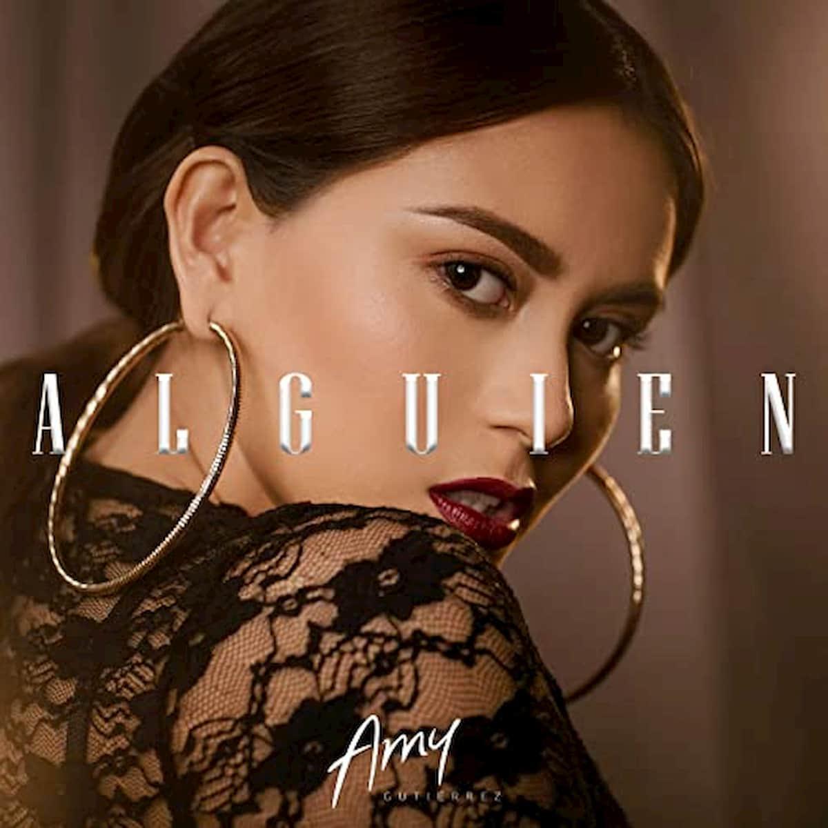 Amy Gutierrez veröffentlicht Salsa-Version ihres Hits Alguien