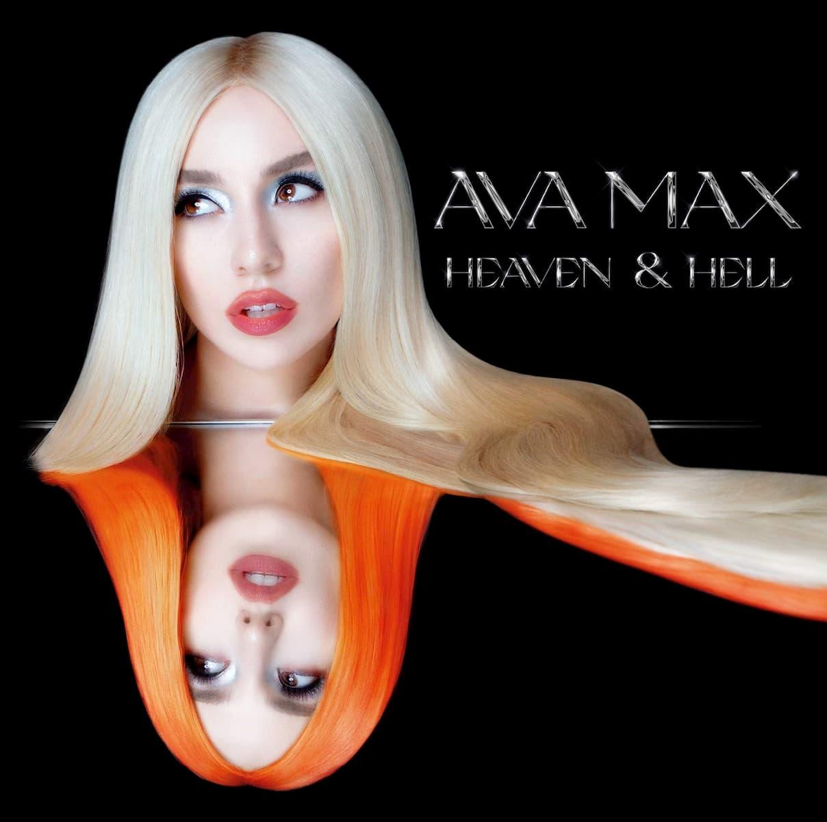 """Ava Max kündigt Album """"Heaven & Hell"""" an"""