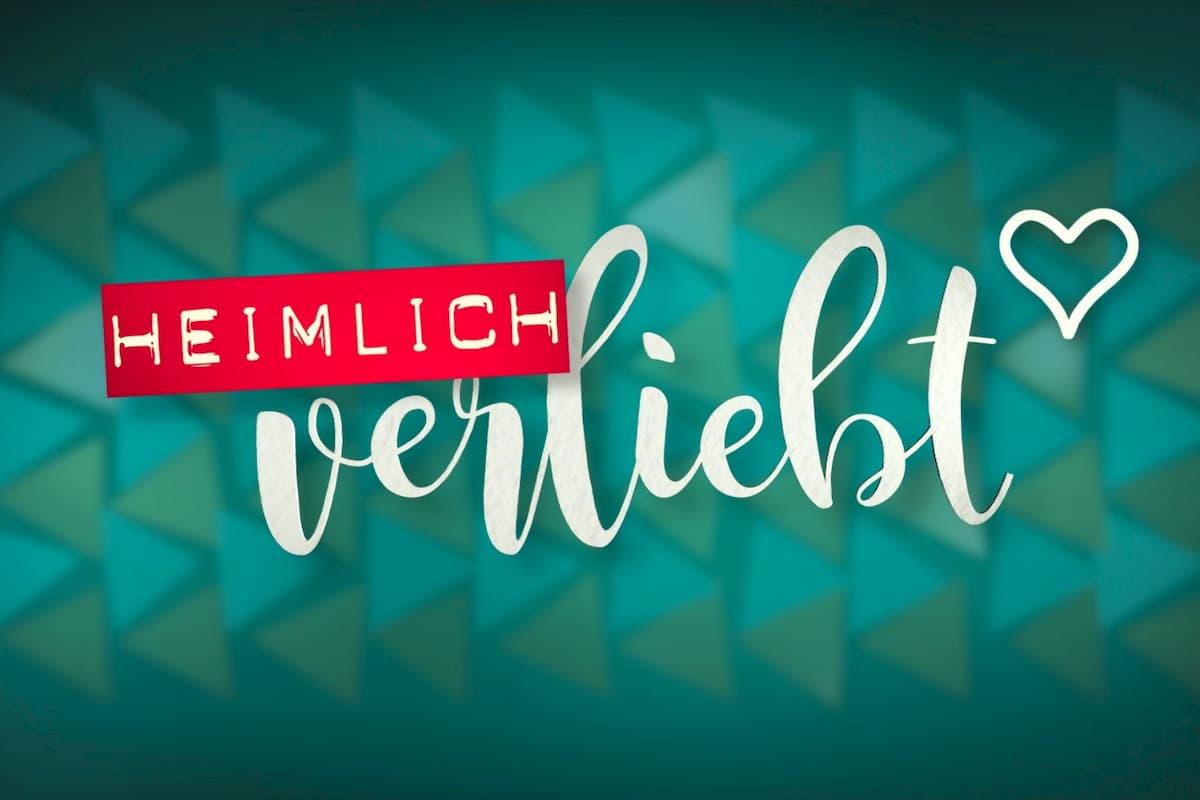 Bei Heimlich verliebt bewerben, der TV-Show auf RTL