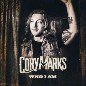 "Cory Marks Album ""Who I am"" - Vielseitige Country-Rock-CD veröffentlicht"