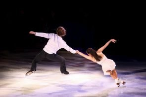 Eiskunstlauf Russlands Eiskunstläufer und Eistänzer starten in die Saison 2020-2021