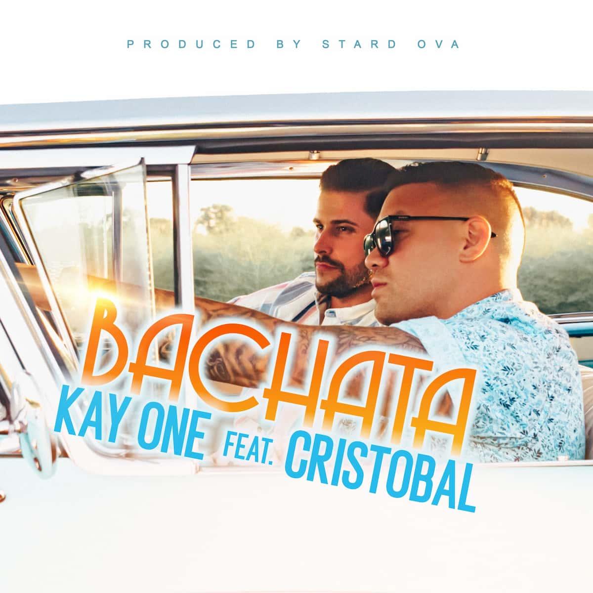 Kay One ft. Cristobal - Neuer Bachata-Song veröffentlicht