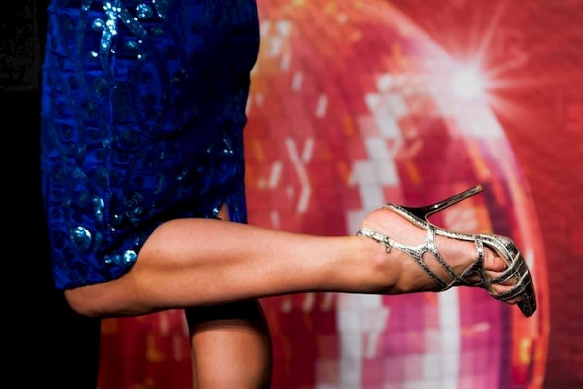 Dancing Stars 2020 Neue Runde, neues Glück Gedanken zur Zeit
