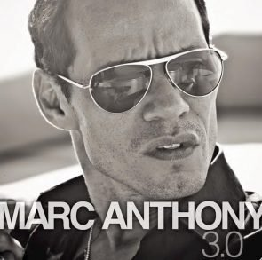 Erste Salsa-CD mit Diamant-Auszeichnung - Marc Anthony 3.0 erfolgreichstes Salsa-Album der Geschichte