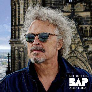 """Neues BAP-Album """"ALLES FLIESST"""" - Mehr BAP, weniger Niedecken"""