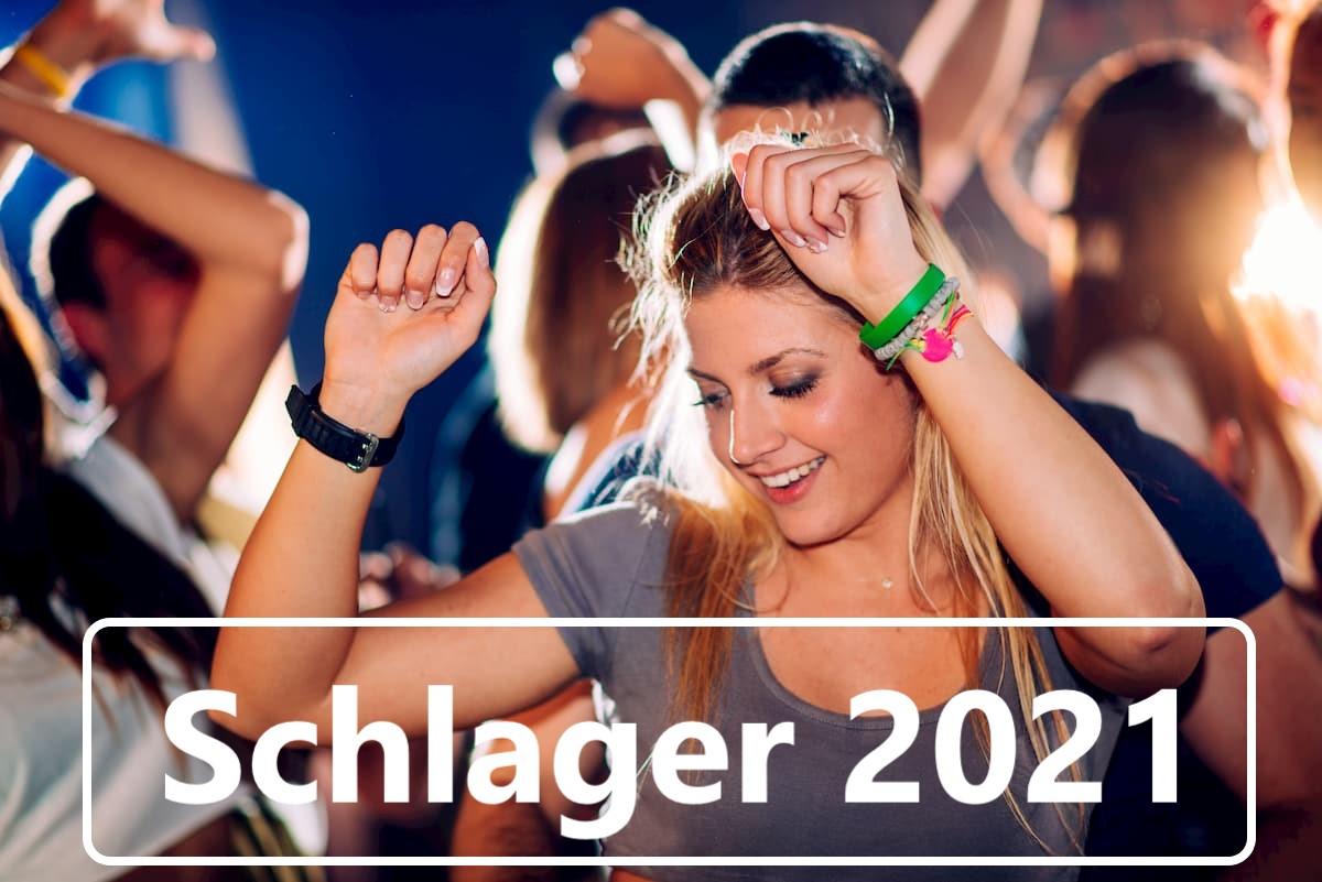 Schlager-CDs 2021, neue Schlager 2021, Alben, Downloads