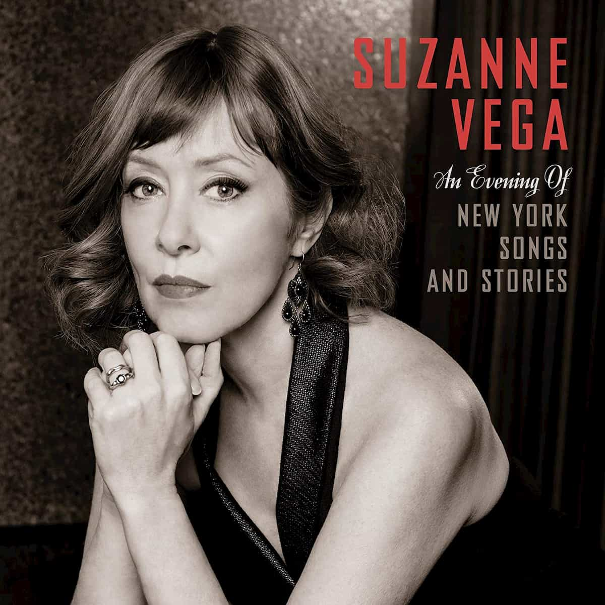 Suzanne Vega CD 2020 - An Evening of New York - Songs and Stories