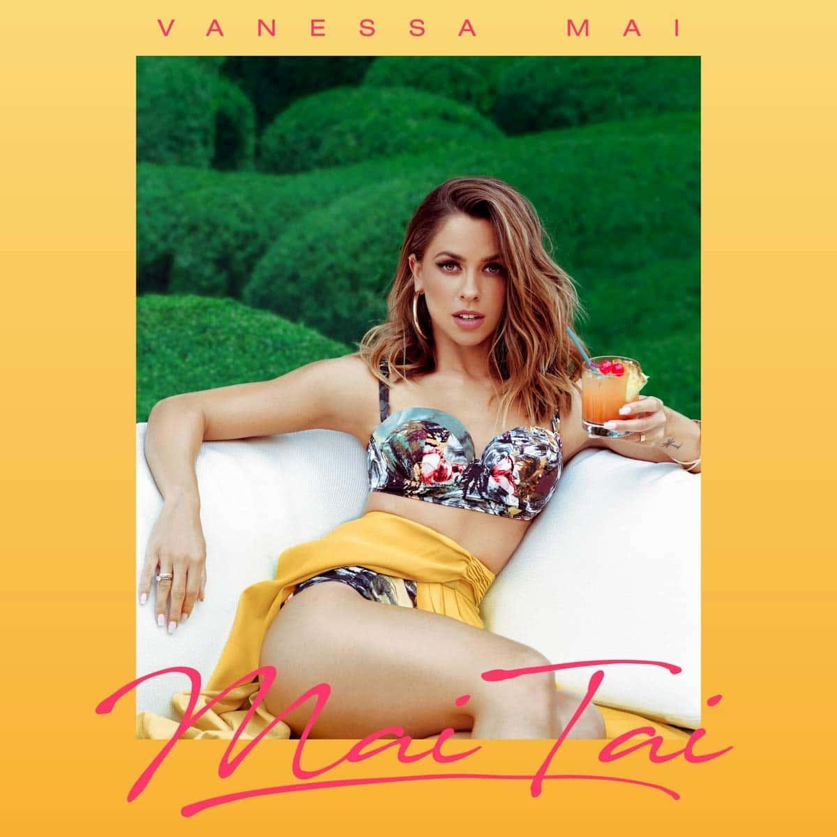 Vanessa Mai CD 2021 Mai Tai