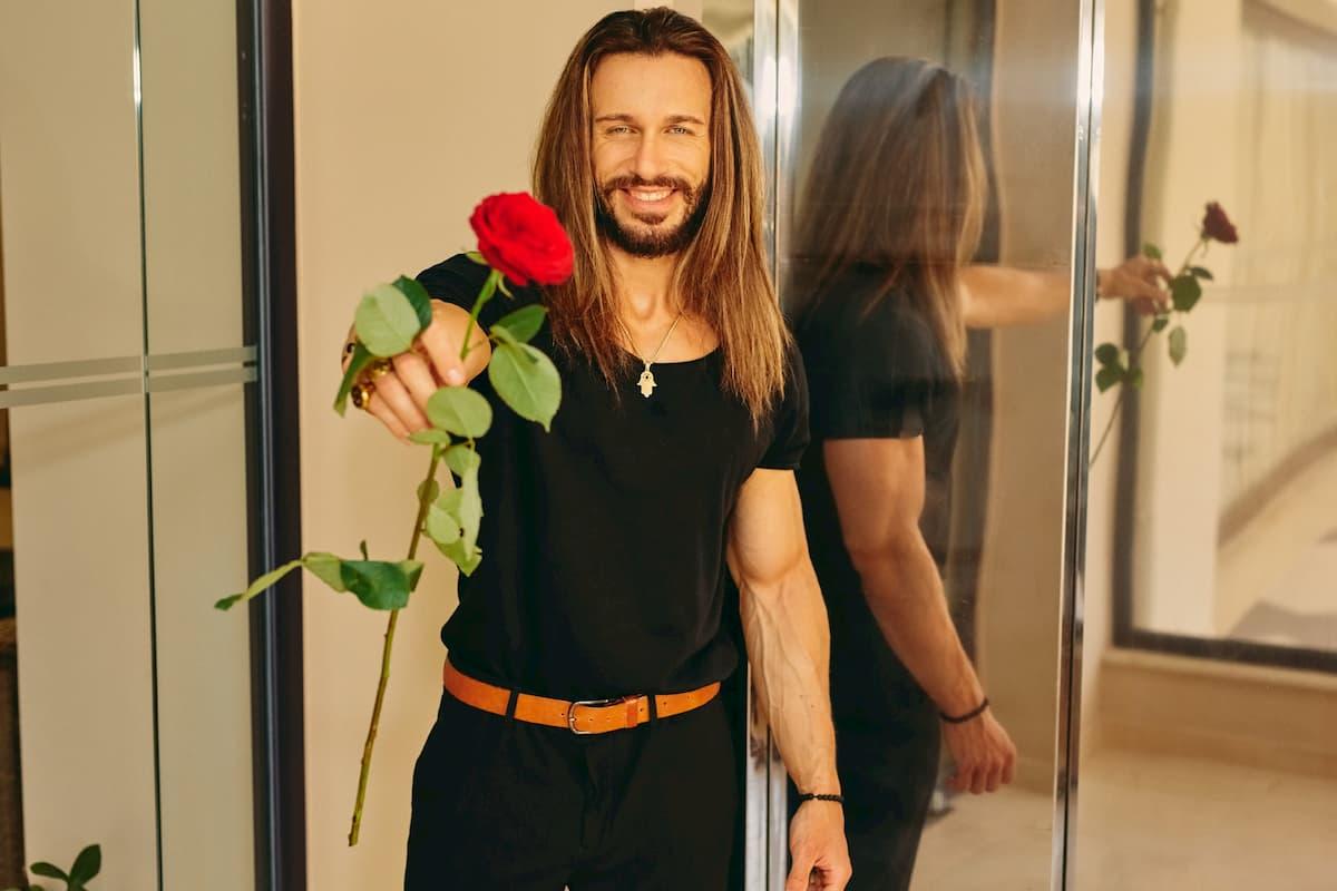 Alex Gerard aus Berlin - Bachelorette-Kandidat 2020