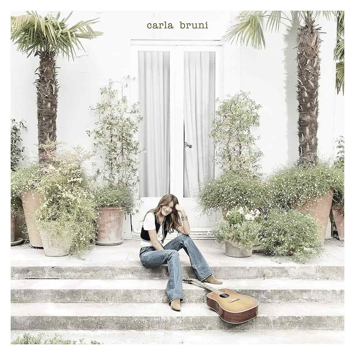 Carla Bruni veröffentlicht neues Album - Einfach schöne, französische Lieder