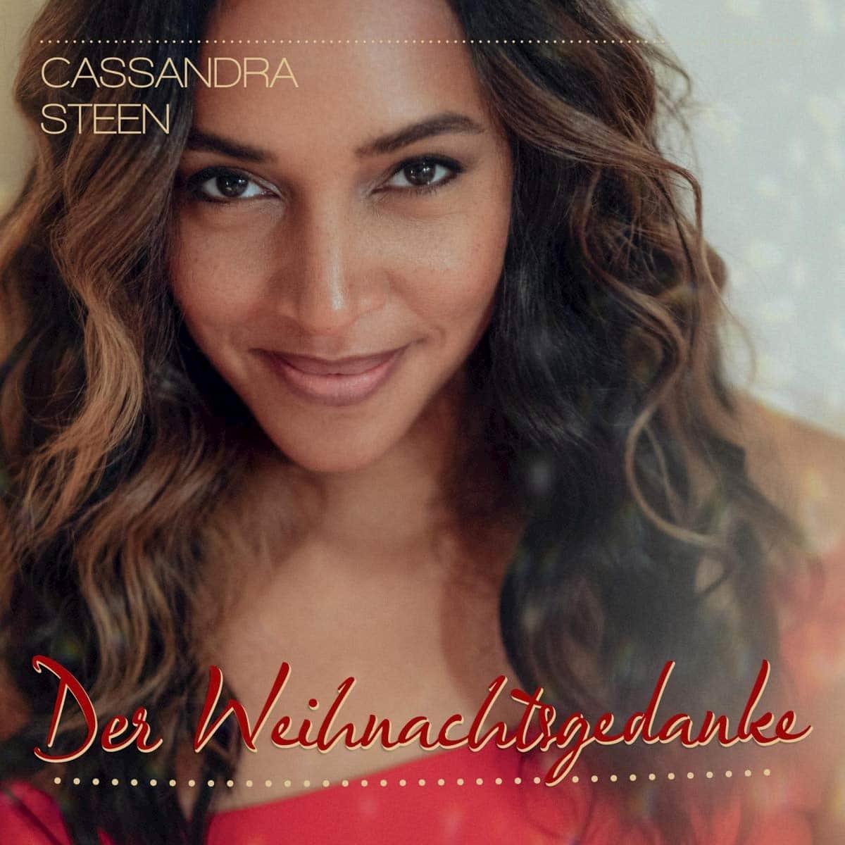 Cassandra Steen - Der Weihnachtsgedanke - Weihnachts-Album 2020