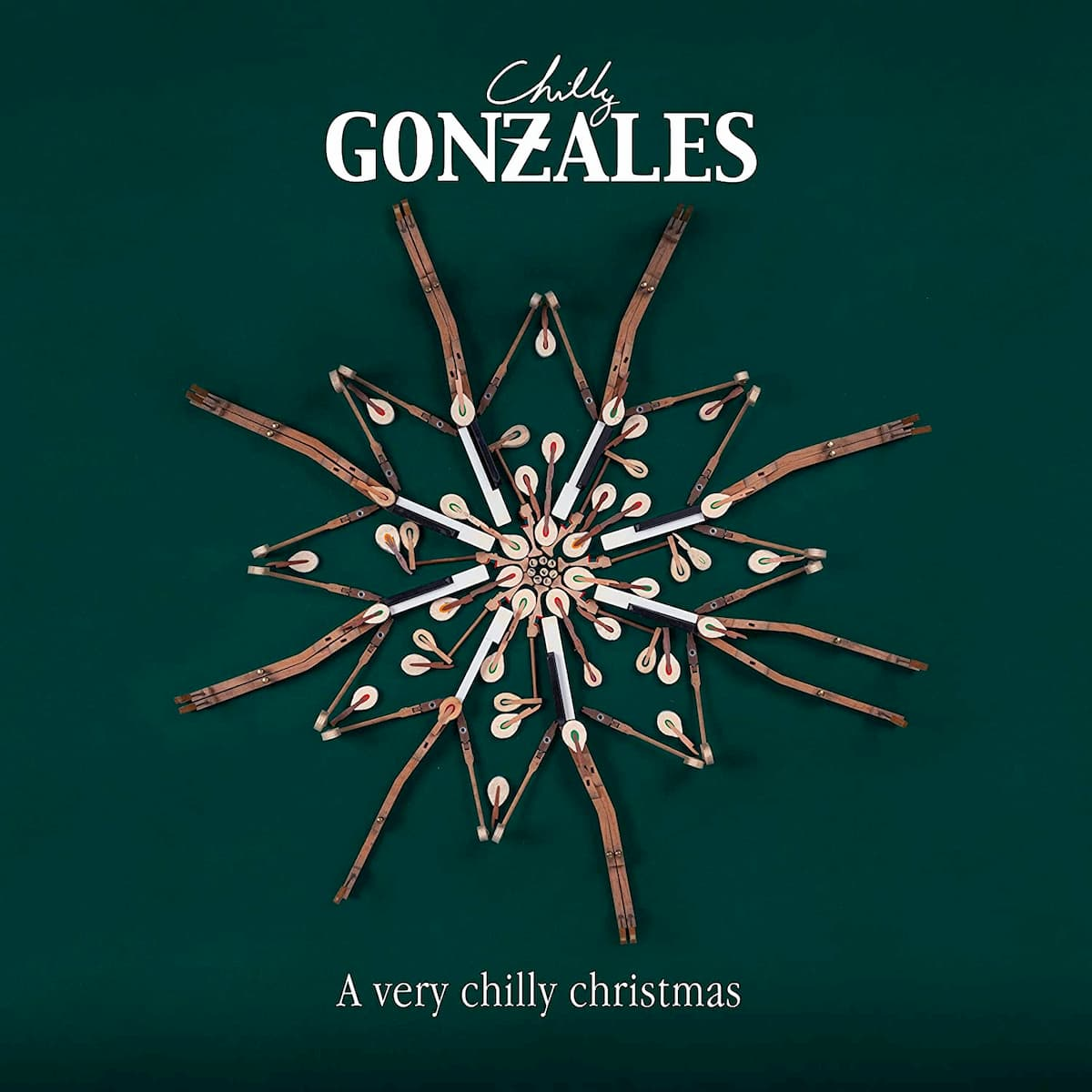 Chilly Gonzales - A Very Chilly Christmas 2020