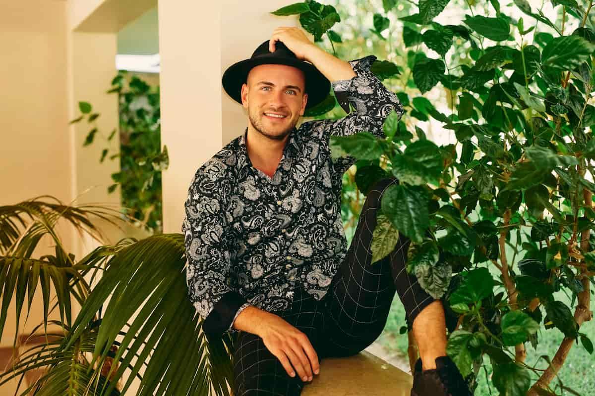 Daniel G aus Paderborn - Bachelorette-Kandidat 2020