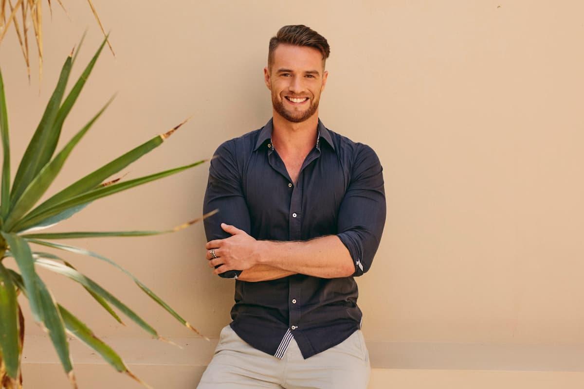 Florian aus Kön - Bachelorette-Kandidat 2020