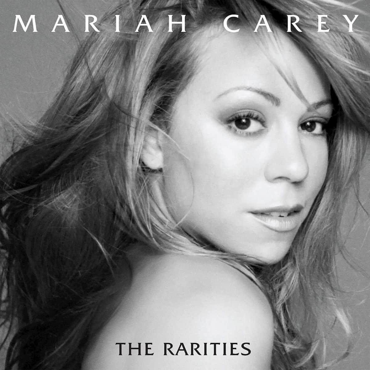 Mariah Carey Neues Album The Rarities veröffentlicht