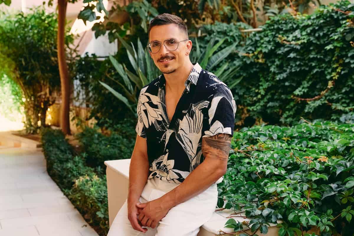 Maurice aus Neuruppin - Bachelorette-Kandidat 2020