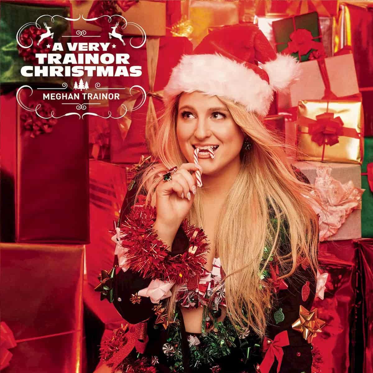 Meghan Trainor Weihnachts-Album 2020 - A Very Trainor Christmas