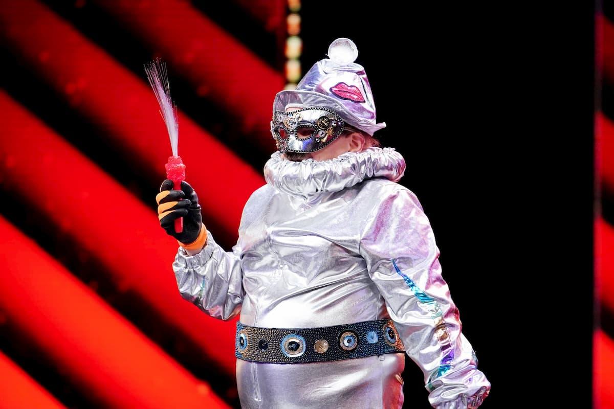 Stefan Chone beim Supertalent am 24.10.2020