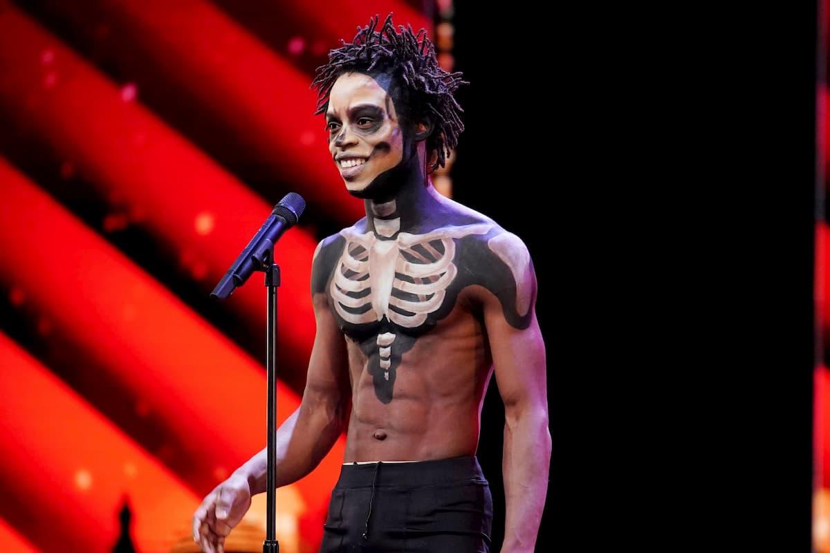 Supertalent am 31.10.2020 Alle Kandidaten zu Halloween