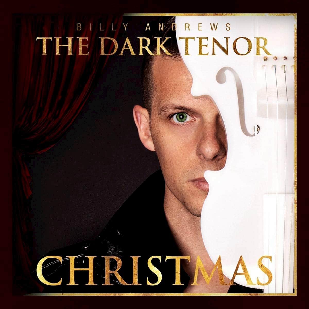 The Dark Tenor - Christmas 2020