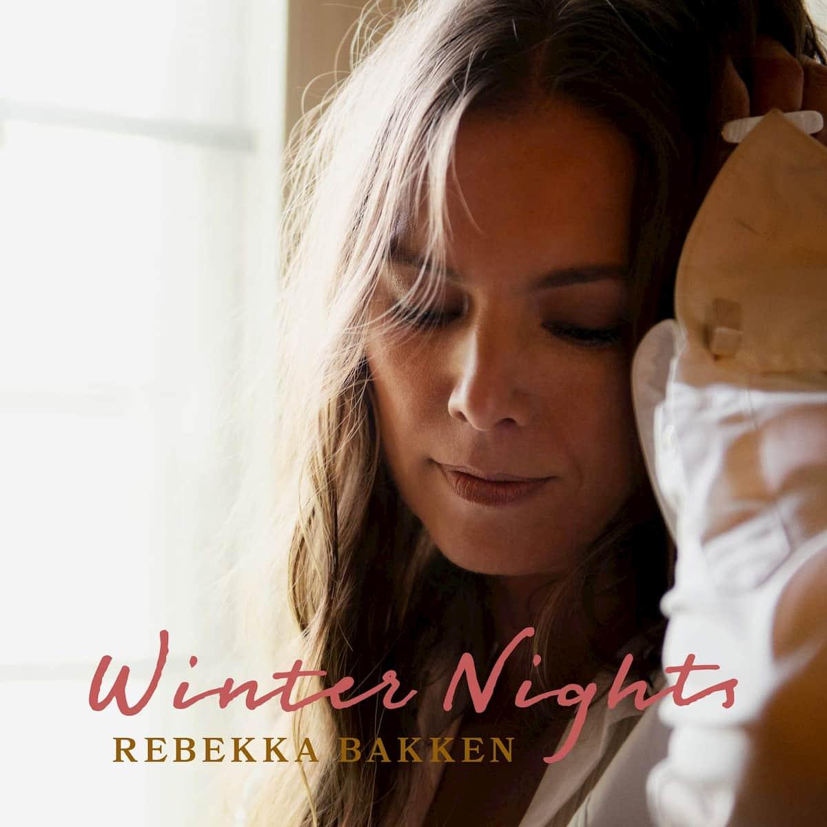 Winter Nights - Weihhachts-CD von Rebekka Bakken