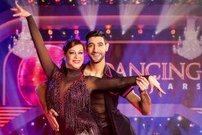Ausgeschieden Dancing Stars 20.11.2020 Natalia Ushakova - Dimitar Stefanin