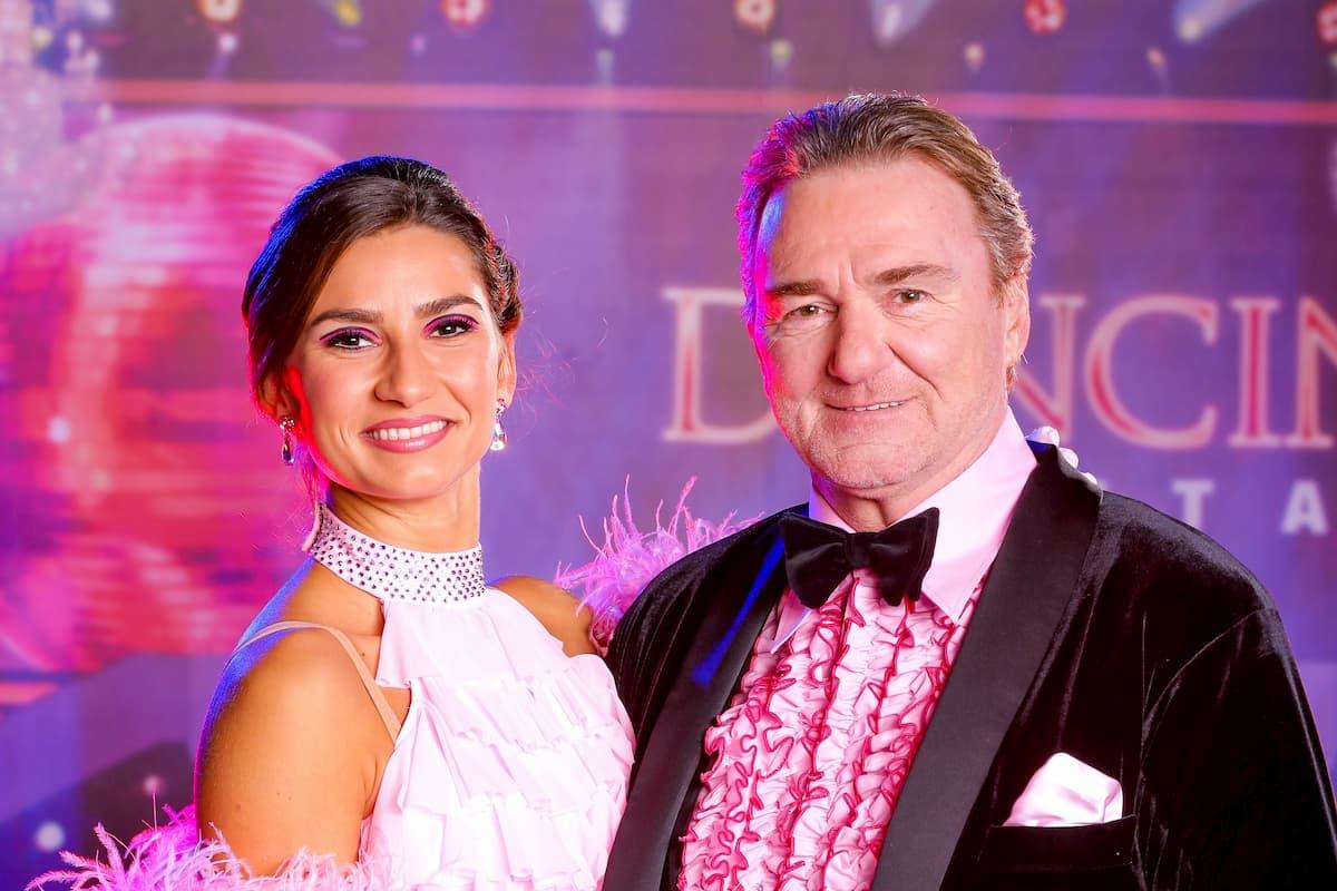 Ausgeschieden Dancing Stars 6.11.2020 Andreas Ogris - Vesela Dimova
