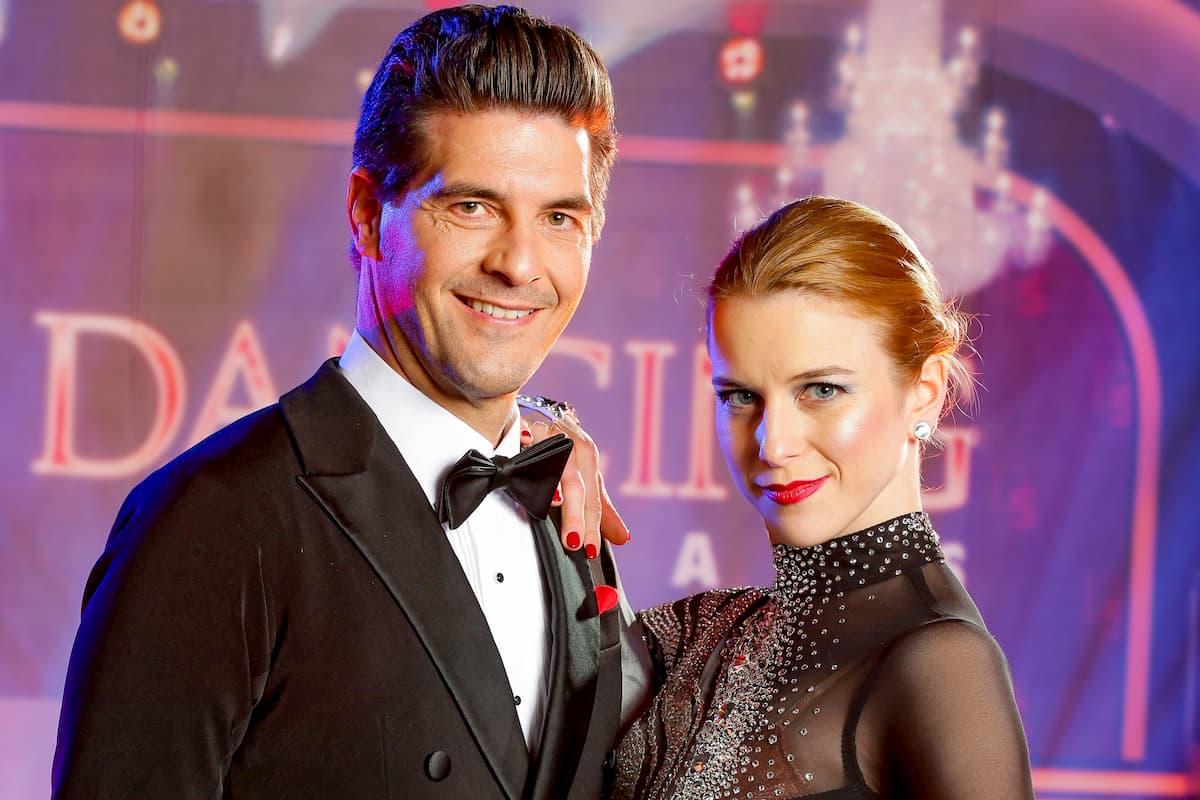 Ausgeschieden bei den Dancing Stars am 13.11.2020 Norbert Oberhauser - Catharina Malek